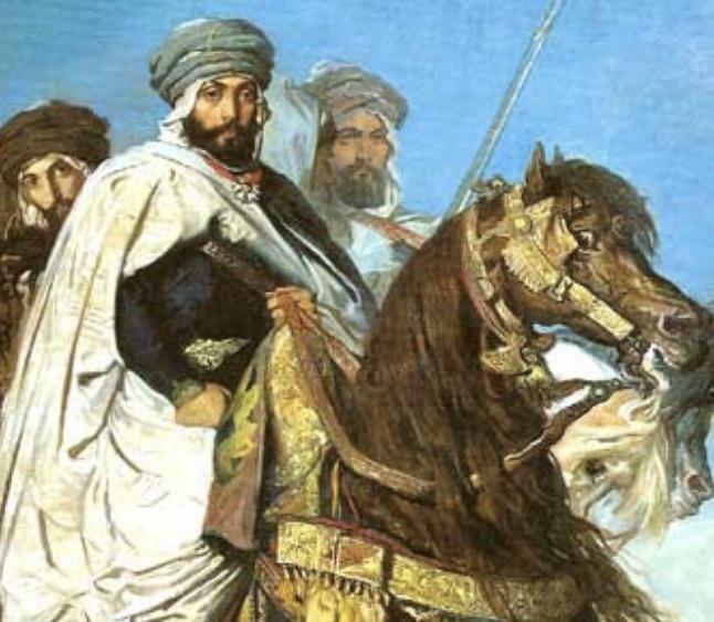 Abd-ar-Rahman III, Caliph of Córdoba 960