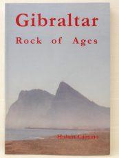 Gibraltar book