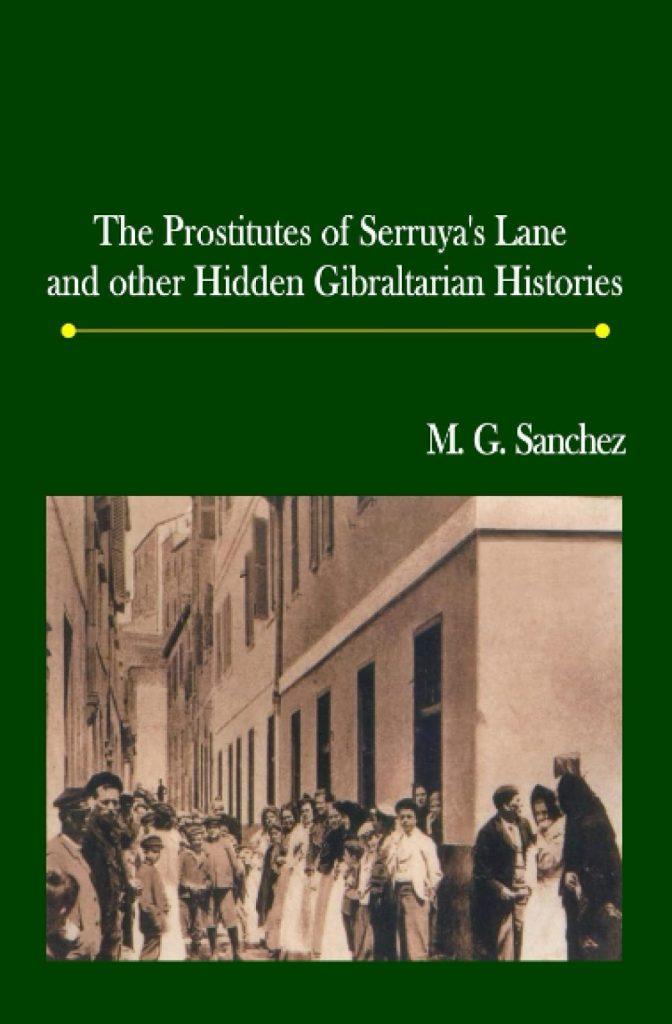 The Prostitutes of Serruya's Lane