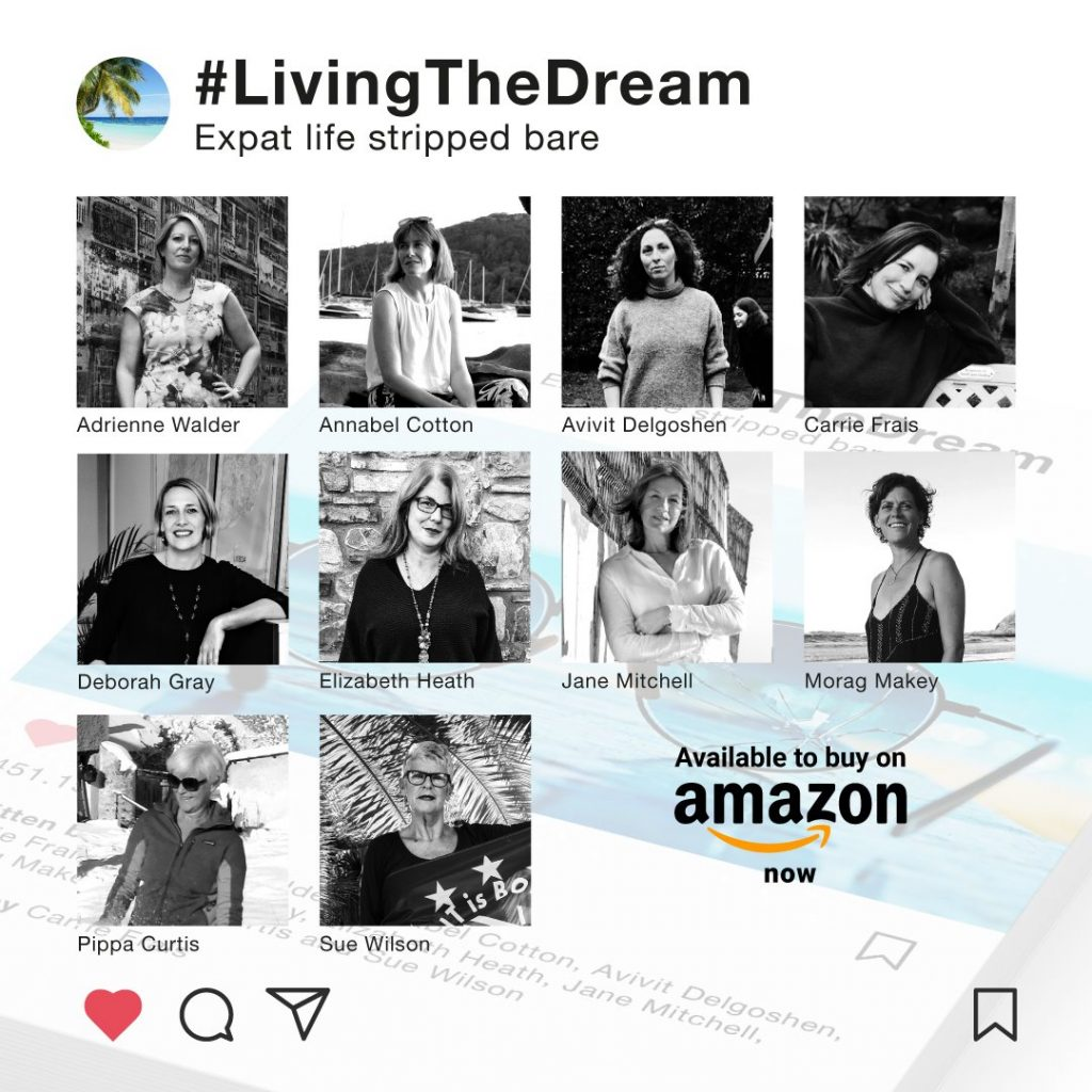 livingthedream