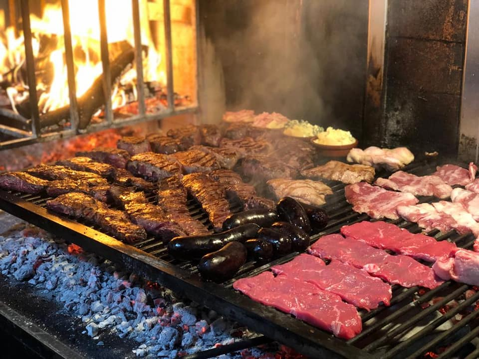 chacra-grill