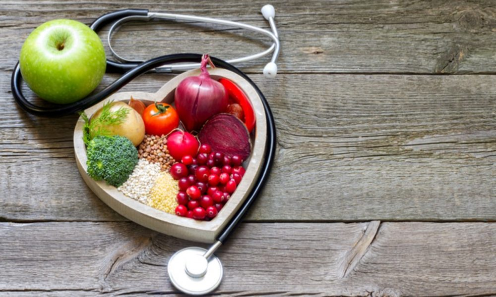 Diet & CHD Cholesterol
