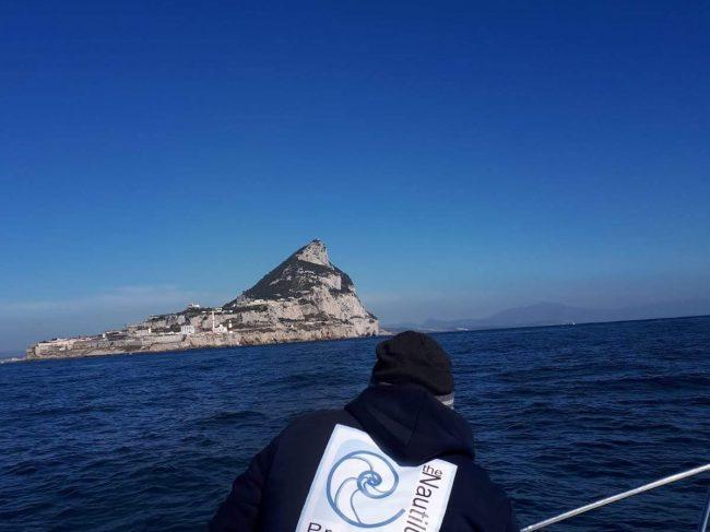 Gibraltar: An Environmental Frontier