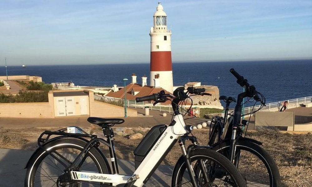 E-bikes are shaping our transport