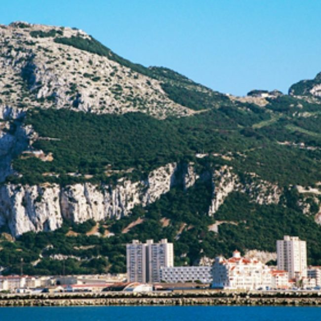 Overview of Gibraltar