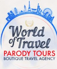 Parody Travel Group, Gibraltar