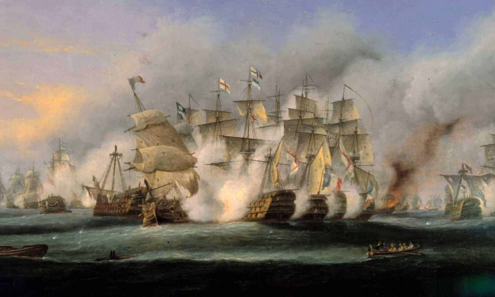 admiral-nelson-battle-trafalgar