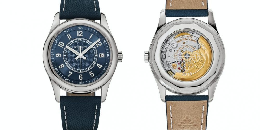 Patek Philippe New 2020 HQ