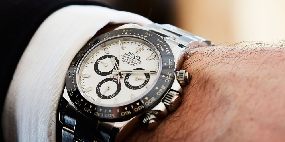 How Much Is A Rolex Watch?