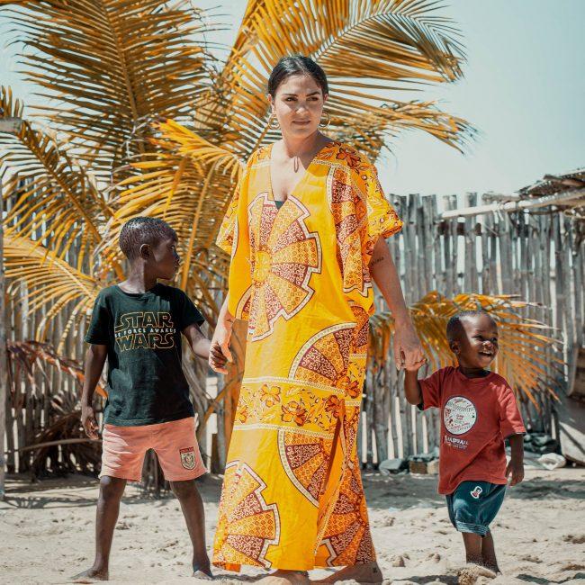 Ghana Queen – Help me Learn Africa