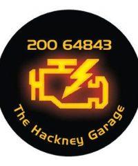 Hackney Garage, Gibraltar