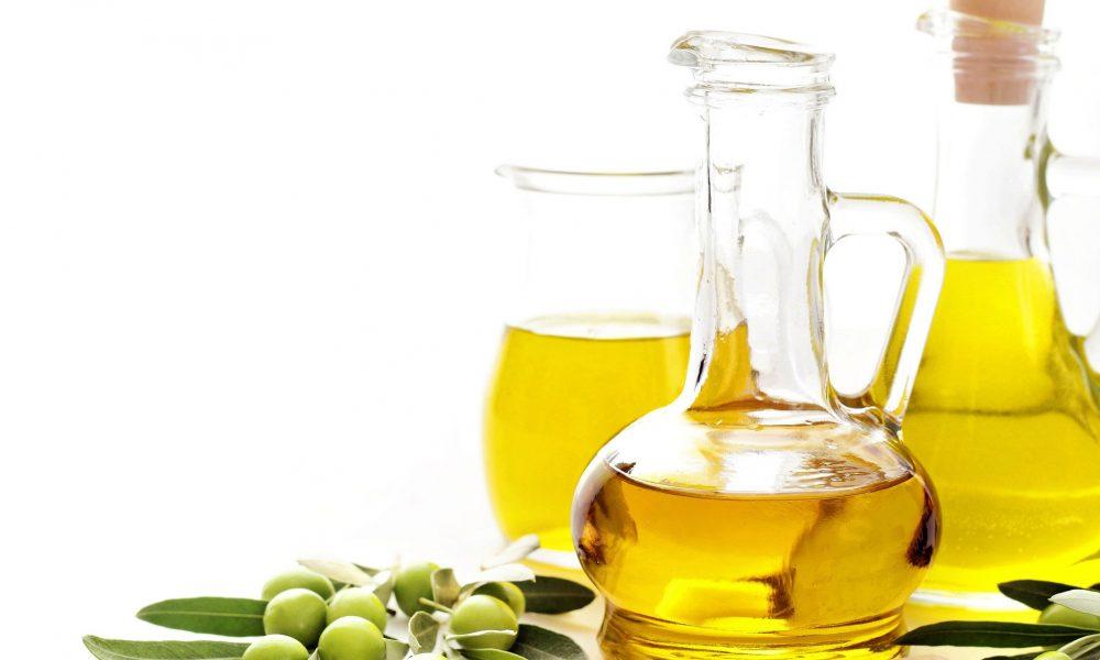Olive oil…older than man!