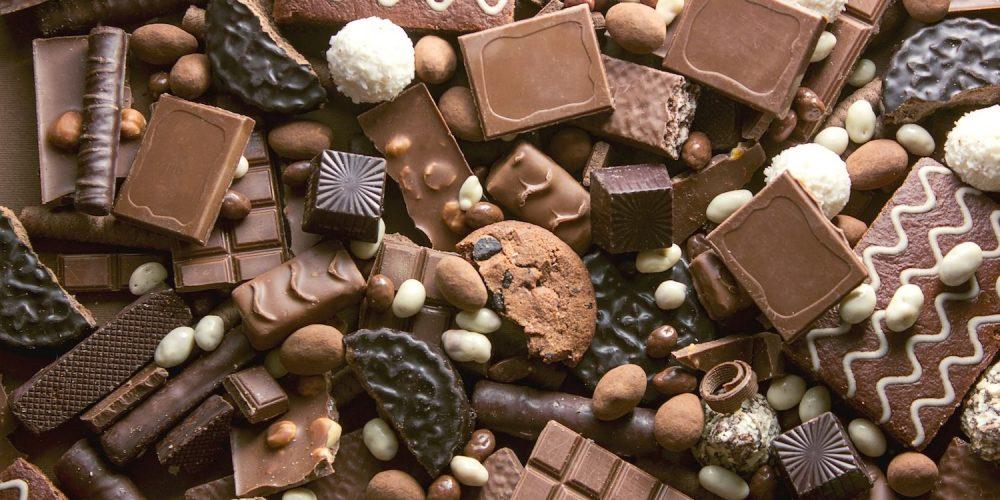 Chocolate Time!