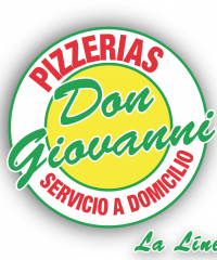 Don Giovanni Pizzerias, La Linea