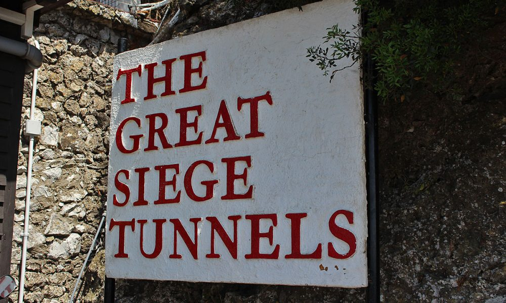 GS-Tunnels