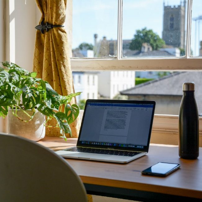 Make your home office Eco-Friendly