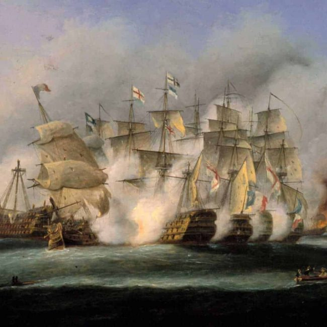 Spirit of Trafalgar