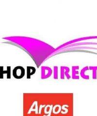 Shop Direct, Argos, Gibraltar