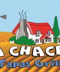 La Chacra, La Linea