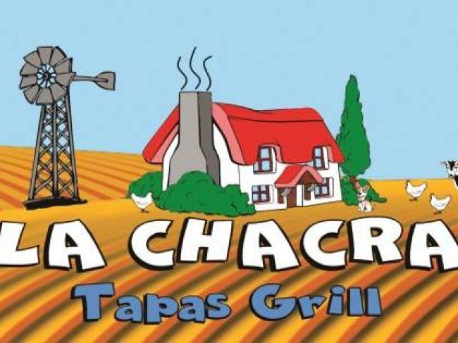 La Chacra, La Línea