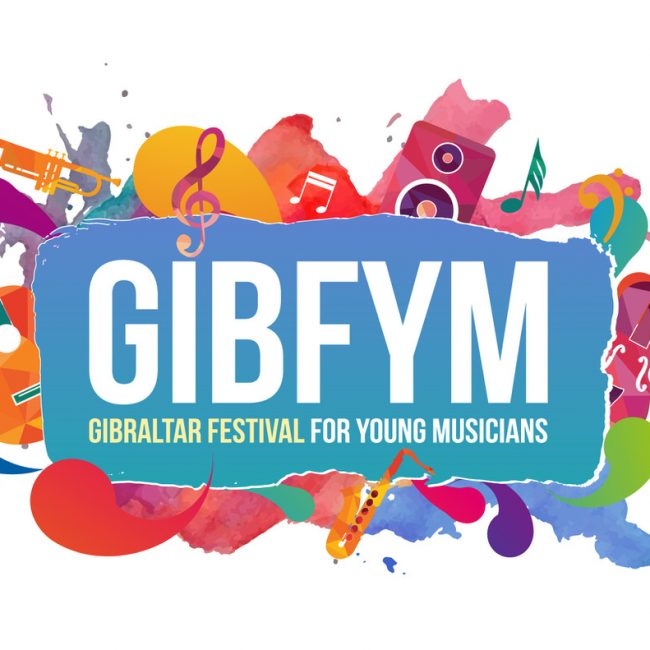 Gibraltar Festival for Young Musicians