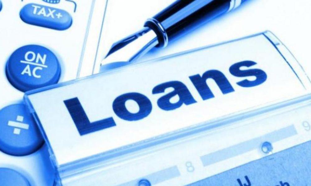 Don't Take A Loan Alone!