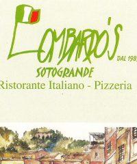 Lombardo's Ristorante, Sotogrande