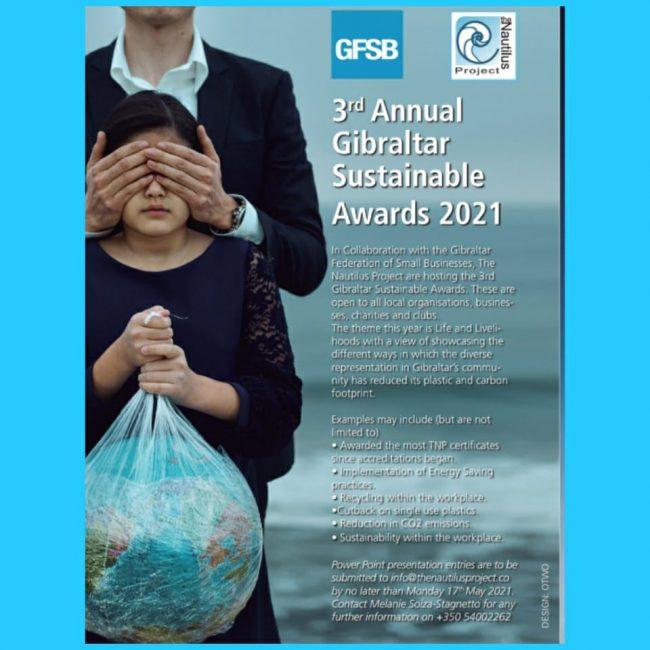 Gibraltar Sustainable Awards