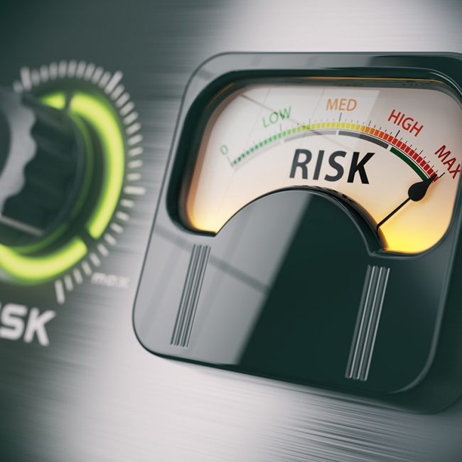 Managing Business Risks