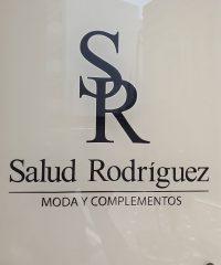Salud Rodriguez, La Linea