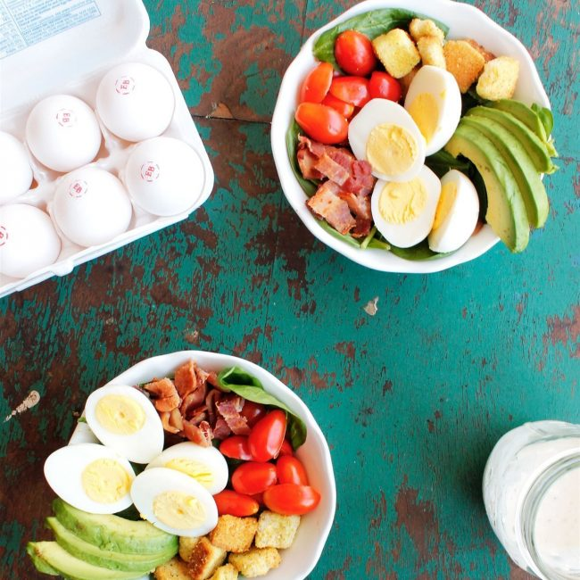 Top 5 immune boosting foods