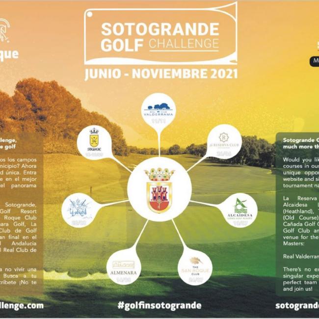 2021 Sotogrande Golf Challenge