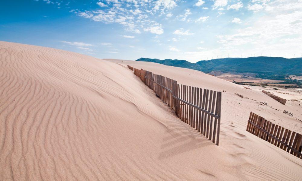 Dune of Bolonia