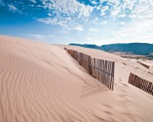The Dune of Bolonia
