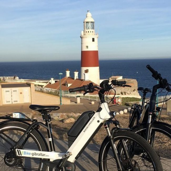 Ebikes are shaping our transport