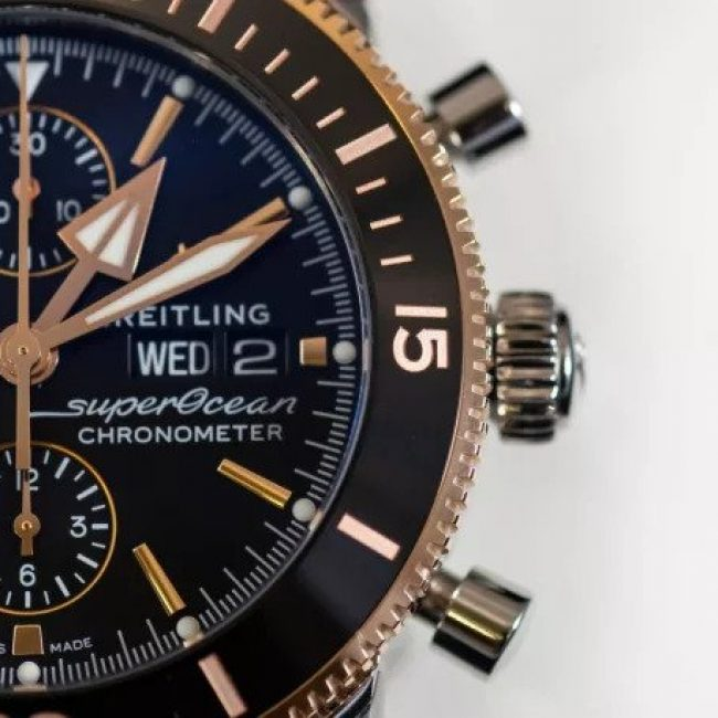 Blockchain: The Next Big Thing For The Luxury Watch Industry?