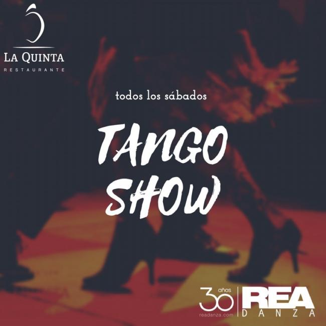 Tango en La Quinta Sotogrande