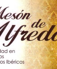 Meson Alfredo, La Linea