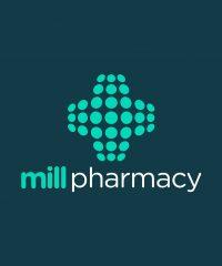 Mill Pharmacy, Gibraltar