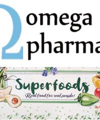 Omega Pharmacy, Gibraltar