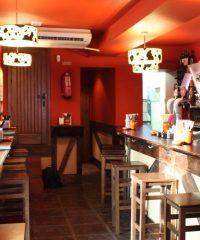 Hacienda Patagonica Tapas Bar, La Linea
