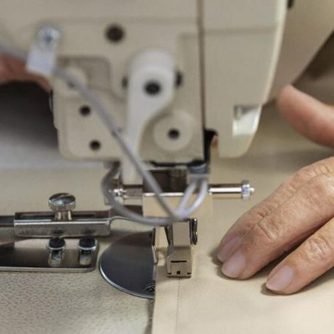 Burberry and BFC together launch ReBurberry fabric