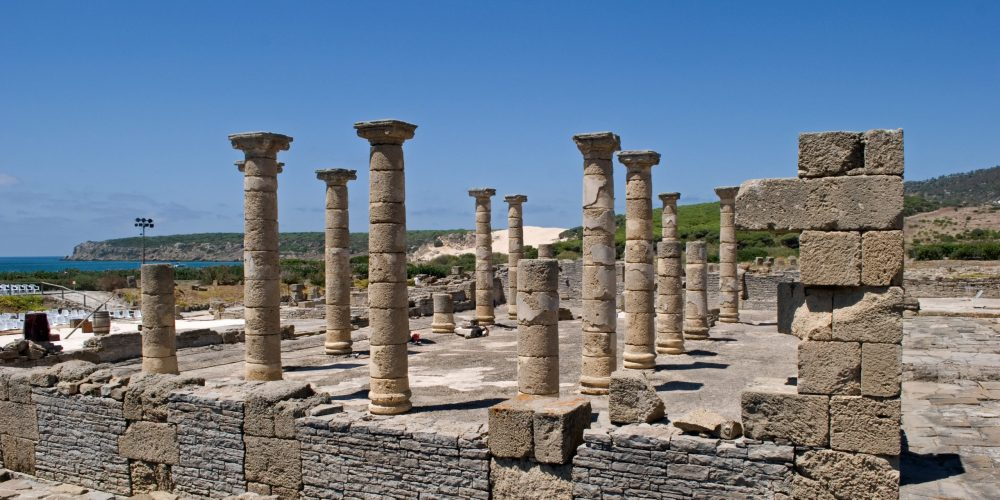 The Roman Ruins of Baelo Claudia
