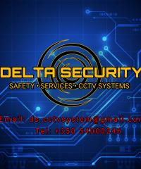 Delta Security, Gibraltar