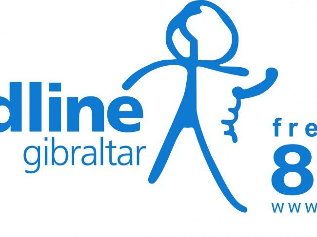 Childline, Gibraltar
