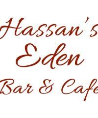 Hassan's Eden Bar, La Linea