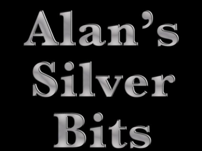 Alan's Silver Bits, Gibraltar