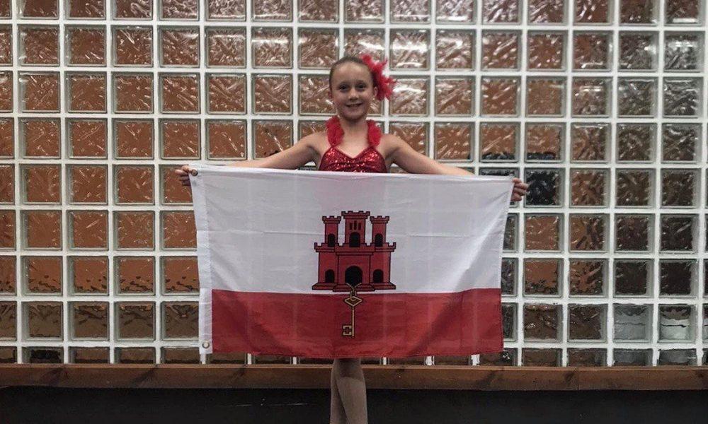 Danza Academy, Gibraltar