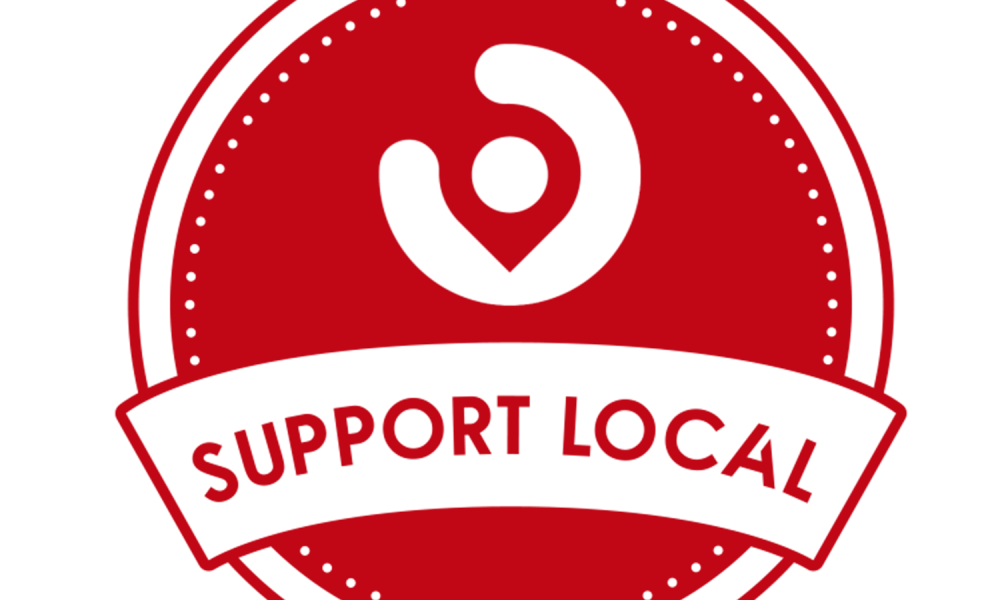 KEEP IT LOCAL Campaign