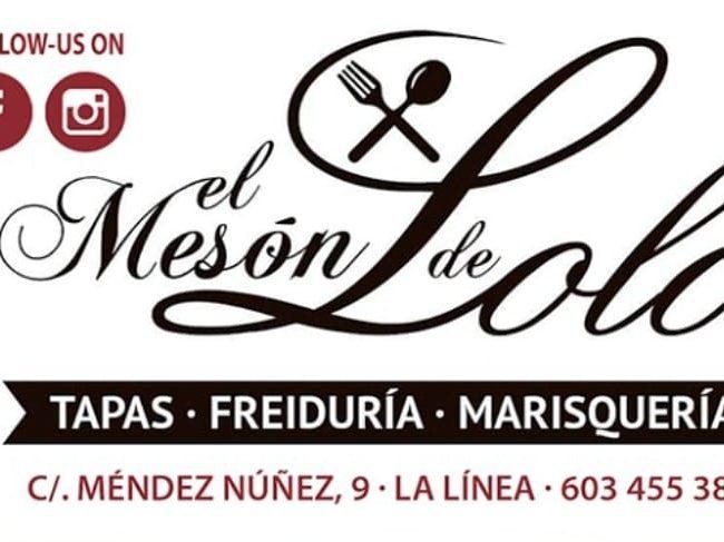 Meson de Lolo, La Linea
